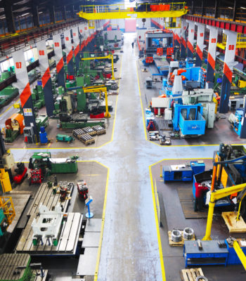 Demand Driven Factory Shop Floor
